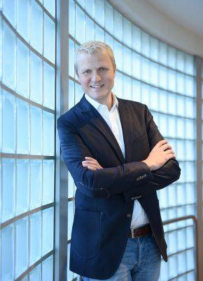 Jan Böttcher, Xelion Country Manager DACH