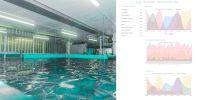 Cpndition Monitoring Plattform von META-LEVEL Software AG für Fischzuchtanlage von SEAWATER Cubes GmbH