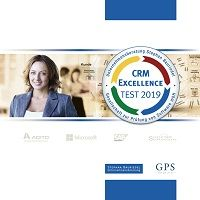 CRM Excellence Test 2019