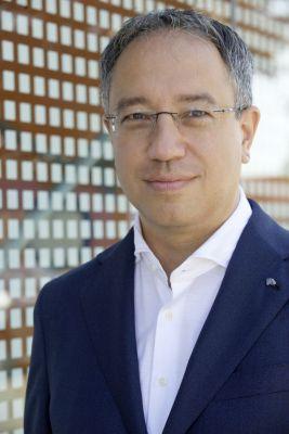 Heiko Brönner, General Manager von CryptWare