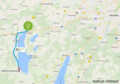 Neuer Standort der Green IT Solution GmbH
