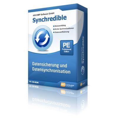 ASCOMP veröffentlicht Synchredible Version 6
