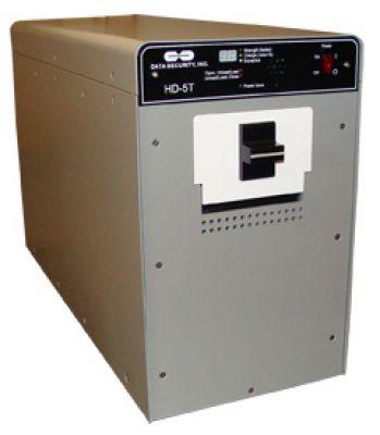 HD-5T Datenlöschgerät