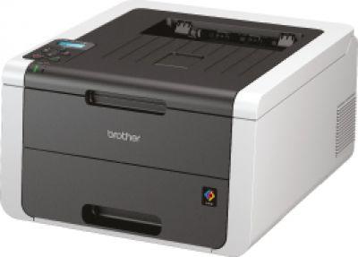 Brother HL-3170CDW mit günstigen Toner auf Rechnung kaufen