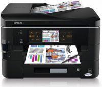 Günstige Tintenpatronen passend zum Epson Stylus Office BX925FWD auf Rechnung