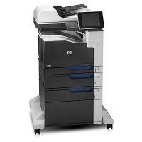 Mit dem HP LaserJet Enterprise 700 Color MFP M775f bis zum Format A3 drucken