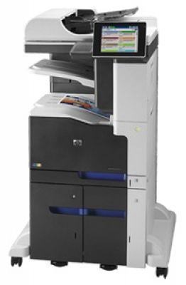 Günstige Toner passend zum HP LaserJet Enterprise 700 Color MFP M775zplus