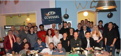 CCVOSSEL GmbH                  Foto:CCVOSSEL