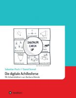 """Die digitale Achillesferse"" von Daniel Sonnet, Prof. Dr. Sebastian Pioch"