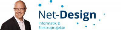 Net-Design Informatik & Elektroprojekte