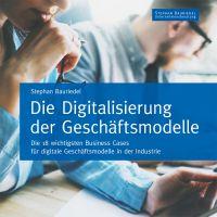 Buch - Die Digitalisierung der Geschäftsmodelle
