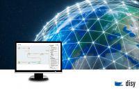 """Durch das Geo-Plug-in """"GeoSpatial Integration für Talend"""" von Disy wird die Talend-Plattform zum Geo-ETL-Werkzeug erweitert"""