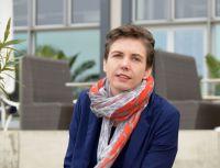 Dr. Juliane Siegeris. Foto: Presse & Marketing/ Ines Weitermann