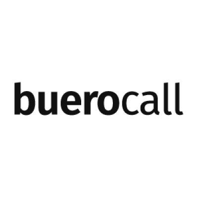 Buerocall Logo - Anbieter für Telefonservice aus Düsseldorf