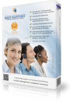 Easy-Support - das professionelle Helpdesk- und Ticketsystem für IBM Notes