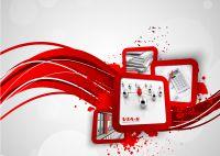 Die elektronische Übermittlung von Dokumenten von der Auftragsabwicklung bis hin zur Buchhaltung (Bilder: ©fotolia)