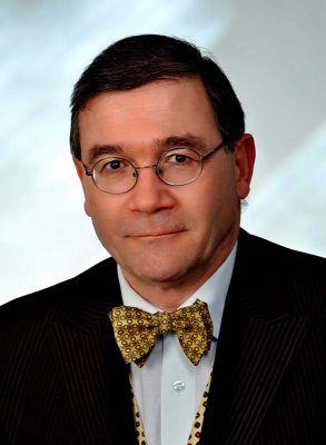 Dr.-Ing. Veit Wadewitz geschäftsführender Gesellschafter der UBK GmbH.