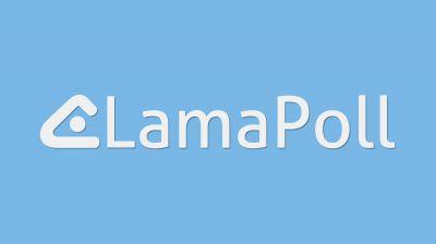 Logo LamaPoll