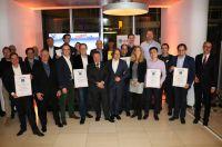 Gewinner des Deep Tech Awards 2017 stehen fest