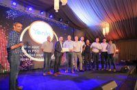WSO2 Preisverleihung 'Best Partner of 2018' - Yenlo