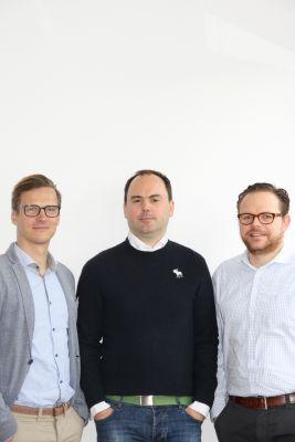 Team GPredictive, Dr. Dennis Proppe, Björn Goerke, Philippe Take