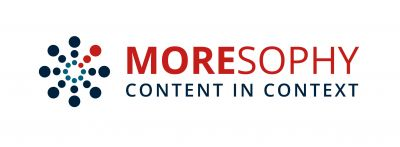 moresophy - Content in Context