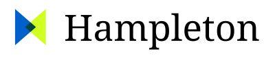 Hampleton hat den Deal zwischen ComAround und BMC betreut