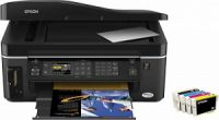 Epson Stylus Office BX600FW Druckerpatronen günstig auf Rechnung
