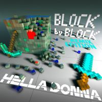 Block by Block - Cover
