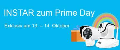 Instar - Amazon Prime Days 2020