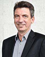 Kay-Ingo Greve, Geschäftsführer der Jedox AG