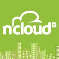 Logo n'cloud.swiss