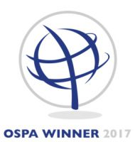 KeyIdentity gewinnt OSPA Award 2017