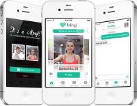 Mingl - Kostenlos downloaden im App-Store
