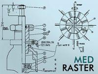 Version 5.2.1: Neue Technologien für die schnellere Bearbeitung von Farbbildern in CAD-Zeichnungen