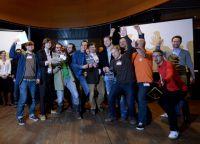 Die Gewinner des 1. Startup Weekend in Leipzig