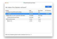 Mit EaseUS im Handumdrehen Daten retten: Neue Version verspricht hohe Nutzerfreundlichkeit