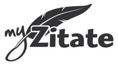 Logo myZitate.de