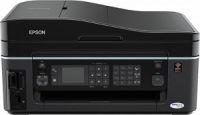 Günstige Druckerpatronen passend zum Epson Stylus Office BX610FW auf Rechnung
