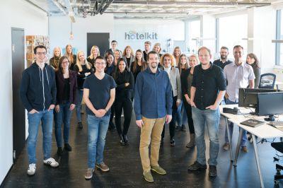 Team hotelkit GmbH