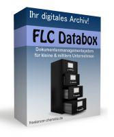 FLC Databox - Archivierungssoftware / Dokumentenmanagementsystem