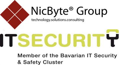 NicByte Group - Member of the Bavarian IT Security & Safety Cluster