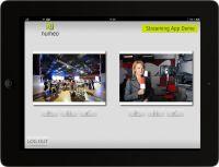 STREAMlive, ein Produkt der numeo GmbH