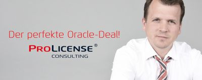 Christian Grave - Oracle Lizenzkauf - Oracle Lizenzen kaufen - Oracle Lizenzberatung - Oracle Beratung