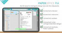 PaperOffice PIA - die Intelligente Dokumenten KI