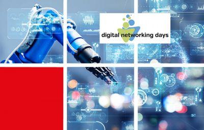 PROXIA Workshop bei den WEKA digital networking days rund um aktuelle Themen und Trends  (© PROXIA Software AG)