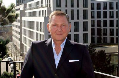 Rainer Kurp, Geschäftsleitung Marketing und Vertrieb (© chambionic GmbH)