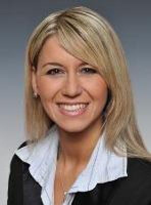 Rechtsanwältin Jenny Gocheva