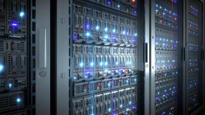Professionelle Datenrettung im Raum Stuttgart: Foto Shutterstock