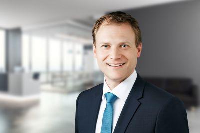 Dr. Christoph Streng, neuer CCO der Jedox AG
